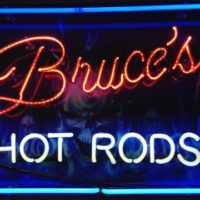 mancave neon sign